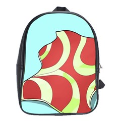 Make Bedroom Unique School Bags (xl)  by Mariart