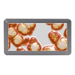 Abstract Texture A Completely Seamless Tile Able Background Design Memory Card Reader (mini)