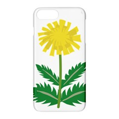 Sunflower Floral Flower Yellow Green Apple Iphone 7 Plus Hardshell Case