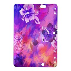 Littie Birdie Abstract Design Artwork Kindle Fire Hdx 8 9  Hardshell Case