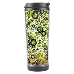 Chaos Background Other Abstract And Chaotic Patterns Travel Tumbler by Nexatart