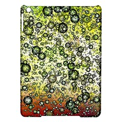 Chaos Background Other Abstract And Chaotic Patterns Ipad Air Hardshell Cases