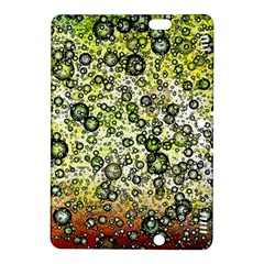 Chaos Background Other Abstract And Chaotic Patterns Kindle Fire Hdx 8 9  Hardshell Case
