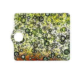 Chaos Background Other Abstract And Chaotic Patterns Kindle Fire Hdx 8 9  Flip 360 Case