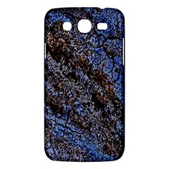 Cracked Mud And Sand Abstract Samsung Galaxy Mega 5 8 I9152 Hardshell Case