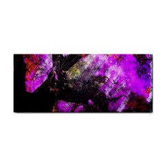 Pink Abstract Tree Cosmetic Storage Cases
