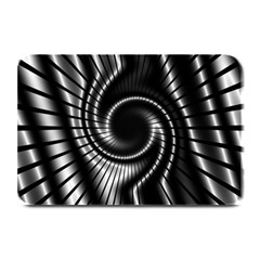 Abstract Background Resembling To Metal Grid Plate Mats by Nexatart