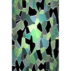 Wallpaper Background With Lighted Pattern 5 5  X 8 5  Notebooks by Nexatart