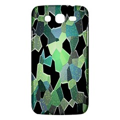 Wallpaper Background With Lighted Pattern Samsung Galaxy Mega 5 8 I9152 Hardshell Case