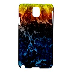 Abstract Background Samsung Galaxy Note 3 N9005 Hardshell Case by Nexatart