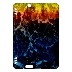 Abstract Background Kindle Fire Hdx Hardshell Case by Nexatart