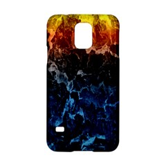 Abstract Background Samsung Galaxy S5 Hardshell Case  by Nexatart