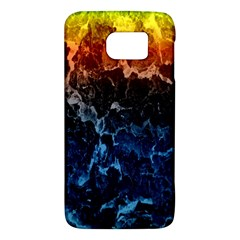 Abstract Background Galaxy S6 by Nexatart