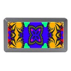 Digital Kaleidoscope Memory Card Reader (mini)