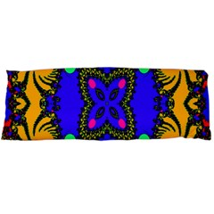 Digital Kaleidoscope Body Pillow Case Dakimakura (two Sides)