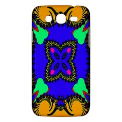 Digital Kaleidoscope Samsung Galaxy Mega 5 8 I9152 Hardshell Case  by Nexatart