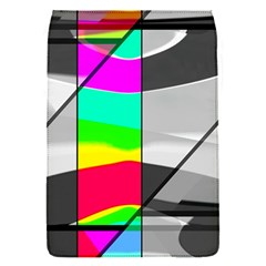 Colors Fadeout Paintwork Abstract Flap Covers (s)