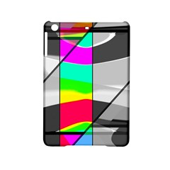 Colors Fadeout Paintwork Abstract Ipad Mini 2 Hardshell Cases