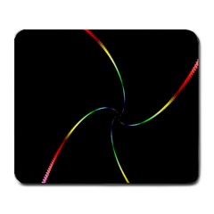 Digital Computer Graphic Large Mousepads by Nexatart