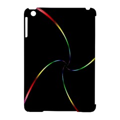 Digital Computer Graphic Apple Ipad Mini Hardshell Case (compatible With Smart Cover) by Nexatart