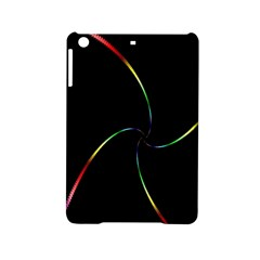 Digital Computer Graphic Ipad Mini 2 Hardshell Cases by Nexatart