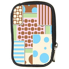 Part Background Image Compact Camera Cases by Nexatart