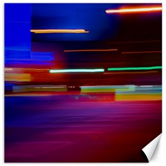 Abstract Background Pictures Canvas 16  X 16   by Nexatart