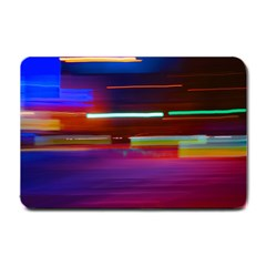 Abstract Background Pictures Small Doormat  by Nexatart