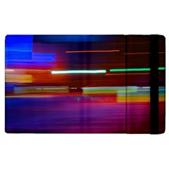 Abstract Background Pictures Apple Ipad 2 Flip Case by Nexatart