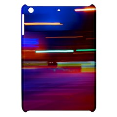 Abstract Background Pictures Apple Ipad Mini Hardshell Case by Nexatart