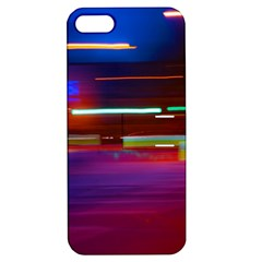 Abstract Background Pictures Apple Iphone 5 Hardshell Case With Stand by Nexatart