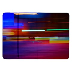 Abstract Background Pictures Samsung Galaxy Tab 8 9  P7300 Flip Case