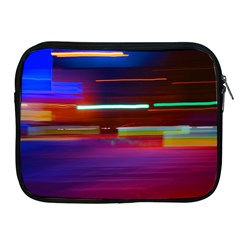 Abstract Background Pictures Apple Ipad 2/3/4 Zipper Cases