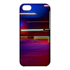 Abstract Background Pictures Apple Iphone 5c Hardshell Case by Nexatart