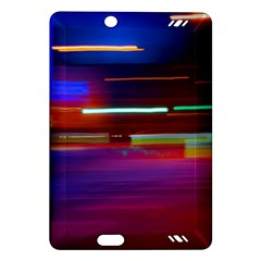 Abstract Background Pictures Amazon Kindle Fire Hd (2013) Hardshell Case by Nexatart