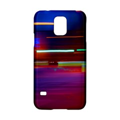 Abstract Background Pictures Samsung Galaxy S5 Hardshell Case  by Nexatart