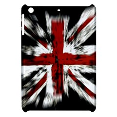 British Flag Apple Ipad Mini Hardshell Case