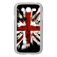 British Flag Samsung Galaxy Grand Duos I9082 Case (white)