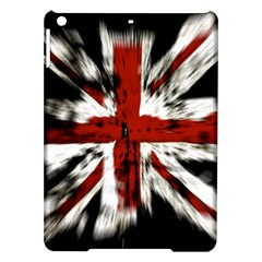 British Flag Ipad Air Hardshell Cases by Nexatart
