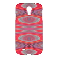 Hard Boiled Candy Abstract Samsung Galaxy S4 I9500/i9505 Hardshell Case by Nexatart