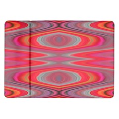 Hard Boiled Candy Abstract Samsung Galaxy Tab 10 1  P7500 Flip Case by Nexatart