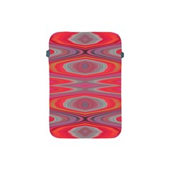 Hard Boiled Candy Abstract Apple Ipad Mini Protective Soft Cases by Nexatart
