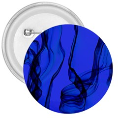 Blue Velvet Ribbon Background 3  Buttons by Nexatart