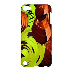 Neutral Abstract Picture Sweet Shit Confectioner Apple Ipod Touch 5 Hardshell Case by Nexatart