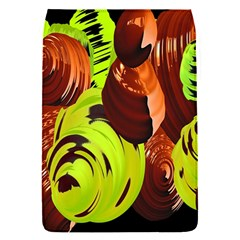 Neutral Abstract Picture Sweet Shit Confectioner Flap Covers (s)  by Nexatart
