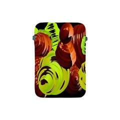 Neutral Abstract Picture Sweet Shit Confectioner Apple Ipad Mini Protective Soft Cases by Nexatart