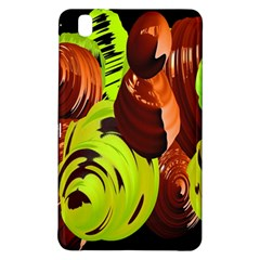 Neutral Abstract Picture Sweet Shit Confectioner Samsung Galaxy Tab Pro 8 4 Hardshell Case by Nexatart
