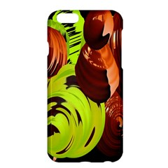 Neutral Abstract Picture Sweet Shit Confectioner Apple Iphone 6 Plus/6s Plus Hardshell Case