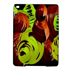 Neutral Abstract Picture Sweet Shit Confectioner Ipad Air 2 Hardshell Cases
