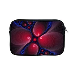 Color Fractal Pattern Apple Macbook Pro 13  Zipper Case by Nexatart
